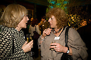 JANE GREGORY, Orion Publishing Group Author Party. V & A. London. 18 February 2009.  *** Local Caption *** -DO NOT ARCHIVE -Copyright Photograph by Dafydd Jones. 248 Clapham Rd. London SW9 0PZ. Tel 0207 820 0771. www.dafjones.com<br /> JANE GREGORY, Orion Publishing Group Author Party. V & A. London. 18 February 2009.