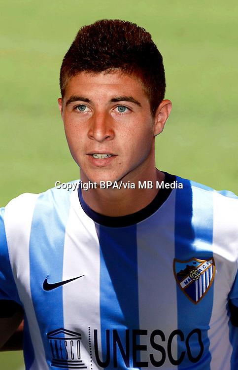 Francisco Portillo ( Málaga CF )