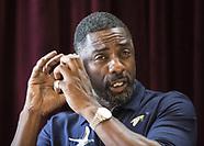 Idris Elba - Sept 2017