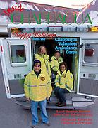 Chappaqua Volunteer Ambulance Corps