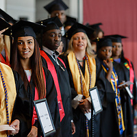 Undergraduate Ceremony 2018