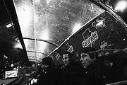 Antonio Conte in panchina durante Roma vs Juventus. Stadio Olimpico. 16 febbraio 2013. Christian Mantuano / Oneshot