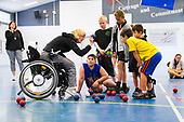 181205 Halberg Disability Junior Sports Day - Rotorua