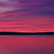 &quot;Dawn's Early Light&quot;<br />
