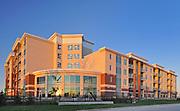 Sir Paul Martin Estates<br /> Raymond SC Wan Architects, Winnipeg, Manitoba, Canada