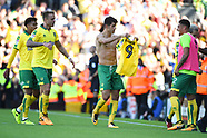 Fulham v Norwich City FC, 5 August 2017