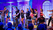 The Cast of Fame / The Alan Titchmarsh Show Live on ITV  25-02-2014.<br />