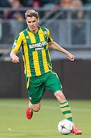 DEN HAAG - ADO Den Haag - Vitesse , Eredivisie , voetbal , Kyocera stadion , seizoen 2014/2015 , 24-04-2015 ,