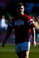 Callum Sheedy of Bristol Bears - Mandatory by-line: Robbie Stephenson/JMP - 23/02/2019 - RUGBY - Twickenham Stoop - London, England - Harlequins v Bristol Bears - Gallagher Premiership Rugby