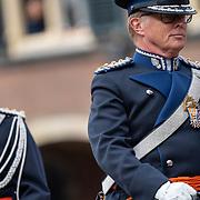 NLD/Den Haag/20190917 - Prinsjesdag 2019,