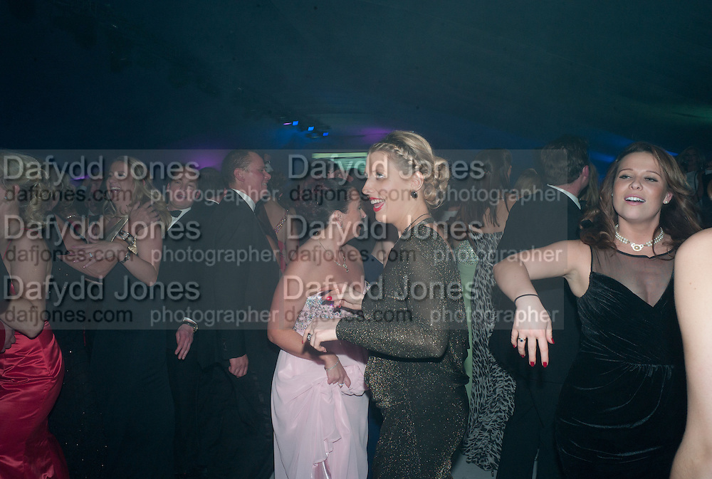 Quorn Hunt Ball, Stanford Hall. Standford on Soar. 25 January 2014