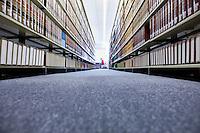 University library