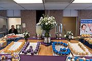 First-year anniversary of University of Washington School of Medicine-Gonzaga University Regional Health Partnership March 2 in Schoenberg Center.