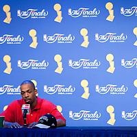 BASKET BALL - PLAYOFFS NBA 2008/2009 - LOS ANGELES LAKERS V ORLANDO MAGIC - GAME 3 -  ORLANDO (USA) - 09/06/2009 - .RAFER ALSTON (MAGIC)