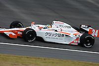 Kosuke Matsuura, Bridgestone Indy 300 Japan, Motegi, Japan