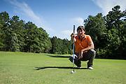 Guy Waters - Swainsboro Golf Club