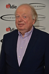 © Licensed to London News Pictures. 30/01/2018. London, UK. JOHN SERGEANT attends The Oldie Of The Year Awards 2018 held at Simpsons In The Strand. Photo credit: Ray Tang/LNP