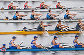 North Island Secondary School Rowing Championship