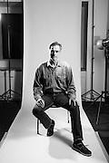 Drew K. Ackerman<br /> Coast Guard<br /> E-3<br /> June 1978 - 1987<br /> Boats<br /> <br /> Veterans Portrait Project<br /> West Point, NY
