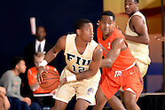 FIU Men's Basketball vs UTEP (Feb 11 2016)