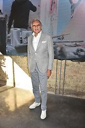 Harold Tillman at the launch of Unit London Mayfair and Ryan Hewett The Garden Preview, Hanover Square, London, England. 26 June 2018.