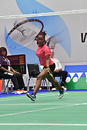 Team Uganda - 2019 Worlds