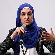 20160616 - Brussels , Belgium - 2016 June 16th - European Development Days - An economy for the 1 Percent - Ruba Ahmad Young Leader - Inequalities<br /> Jordan © European Union