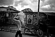 Phnom Penh, Cambodia 2008