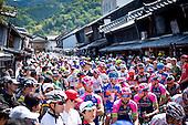 0520 | Stage 3 - Mino (139.4 km)