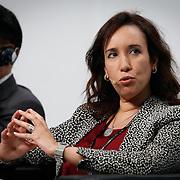 20160616 - Brussels , Belgium - 2016 June 16th - European Development Days - From words to actions - Asmaa Morine Azzouzi , President , Association des Femmes Entrepreneurs au Maroc © European Union