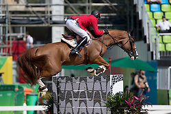Guery Jerome, BEL, Grand Cru vd Rozenberg<br /> Olympic Games Rio 2016<br /> © Hippo Foto - Dirk Caremans<br /> 17/08/16