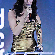 MON/Monte Carlo/20100512 - World Music Awards 2010, Moran Atias