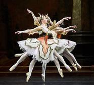 Birmingha, Royal Ballet - Sleeping Beauty, Southampton. 2018