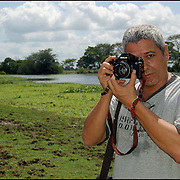 PEDRO ABASCAL / FOTÓGRAFO CUBANO
