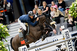Guerdat Steve, SUI, Alamo<br /> LONGINES FEI World Cup™ Finals Gothenburg 2019<br /> © Dirk Caremans<br /> 04/04/2019