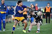 20150616 College Rugby - St Bernard's College v HVHS