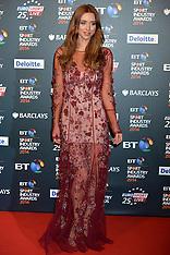 MAY 08 2014 BT Sport Industry Awards