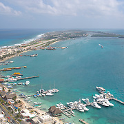 Aerial of Pier. <br />