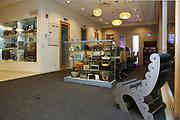Radio Museum at the Interdisciplinary Center Herzliya, Israel