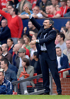 Photo: Glyn Thomas.<br />Chelsea v Liverpool. The FA Cup, Semi-Final. 22/04/2006.<br />Chelsea manager Jose Mourinho.