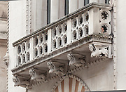 Former Overseas Bankers' Club, 7 Lothbury, City of London