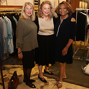 Peggy Brown, Judi Scissors, Charlotte Ottley