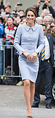 Duchess of Cambridge Visit to Holland