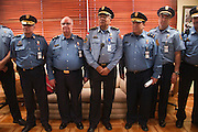 Cuerpo de Bombero de Panama. ©Victoria Murillo/istmophoto.com