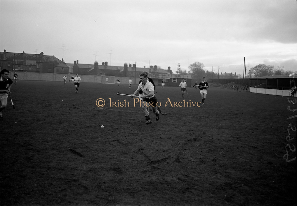 21/11/1964<br /> 11/21/1964<br /> 21 November 1964<br /> <br /> Hockey Ulster V. Connacht at Londonbridge Rd.