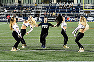 FIU Golden Dazzlers (Sept 30 2017)