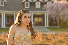 Megan's Bat Mitzvah 4/16/2016