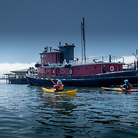 BASK Thursday Paddle April 25, 2019