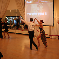 Kirsten and Michael Manfred American Rhythm