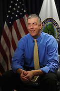 12/15/14 1:34:35 PM -- Washington, DC, U.S.A  -- Secy. of Education Arne Duncan   Photo by H. Darr Beiser, USA TODAY Staff ORG XMIT:  HB 132195 Where the Jobs A 12/15/2014 [Via MerlinFTP Drop]